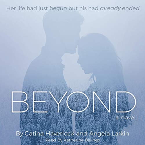 Couverture de Beyond