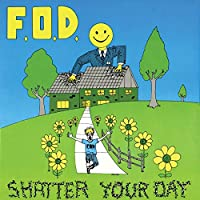 SHATTER YOUR DAY [2LP] [12 inch Analog]