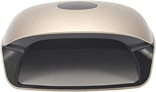 Secador de uñas profesional Inducción inteligente Pegamento para uñas Secado rápido Lámpara para hornear Manicura Profesor Herramientas esenciales 220v