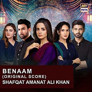 Benaam (Original Score)