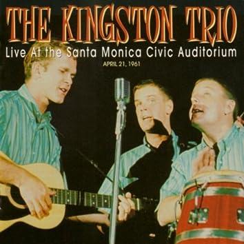 Live At the Santa Monica Civic Auditorium