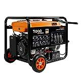 Togopower Gasoline Powered Generator GG8000, Hurricane/...