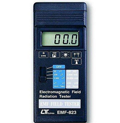 Lutron EMF-823 Electronic Electromagnetic Field Meter