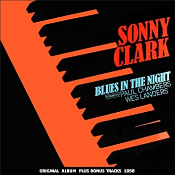 Blues in the Night (Original Album Plus Bonus Tracks 1958)