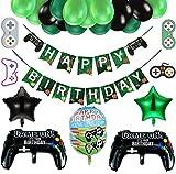 Decoraciones de Cumpleaños...
