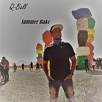 Summer Bakc