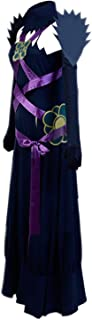 COSTHAT Fire Emblem Aqua Azura Cosplay Full Set Suit Dress