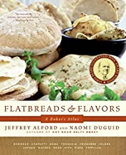 Flatbreads and Flavors: A Baker's Atlas