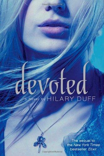Devoted: An Elixir Novel: 02