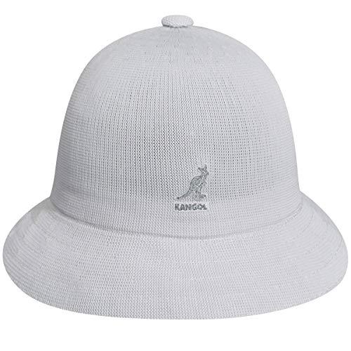 Kangol Headwear - Bob - Homme - Blanc (White) - Large