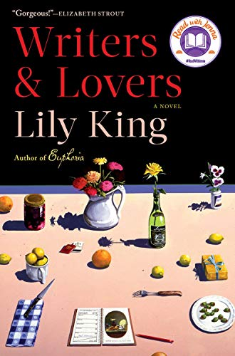 Image of Writers & Lovers: A Novel