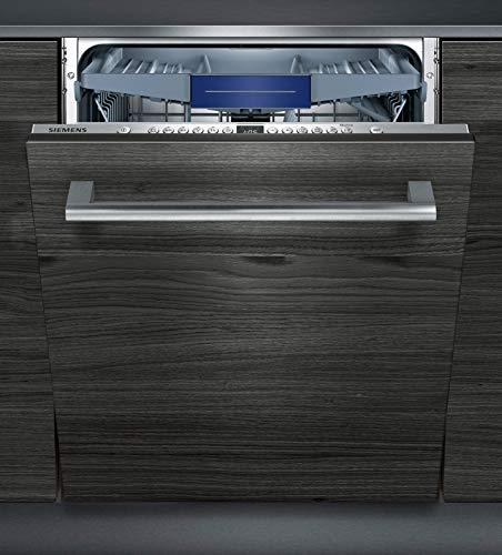 Siemens SN736X16NE iQ300 vollintegrierter Geschirrspüler / A++ / 237 kWh/Jahr / 2660 L/Jahr / varioSpeed Plus / Glas 40 Programm / varioSchublade / varioScharnier