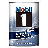 Mobil エンジンオイル モービル1 FS X2 5W-40 化学合成油 4輪ガソリン・ディーゼルエンジン車用 SN 1L 117440