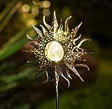 TAKE ME Sun Solar Lights Garden...