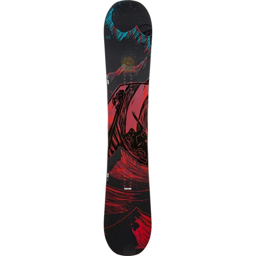 Rossignol – Pack Snowboard Angus + Fijaciones Cobra Black S/M para ...