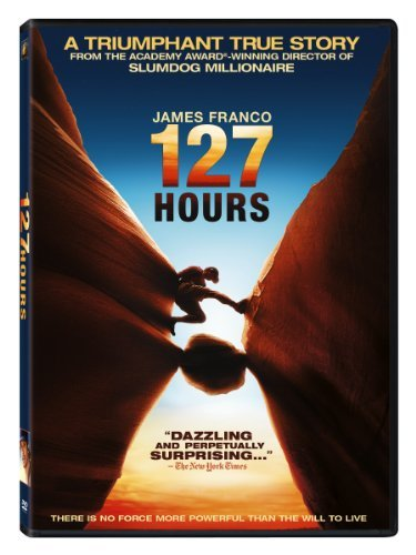 127 Hours by James Franco