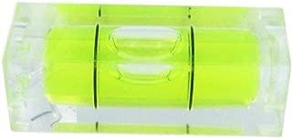Mini Bubble Spirit Level x 3 Square 29mm by Taskar