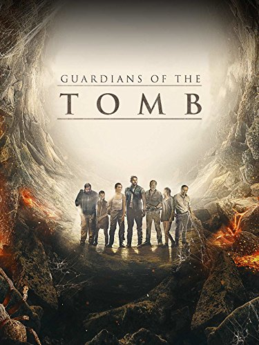 Guardians of the Tomb [dt./OV]