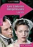 Les Liaisons dangereuses - Belin - Gallimard - 09/08/2012