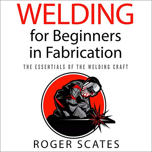 Welding for Beginners in Fabrication Titelbild