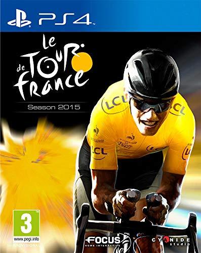 Tour de France 2015 - [Edizione: Francia]