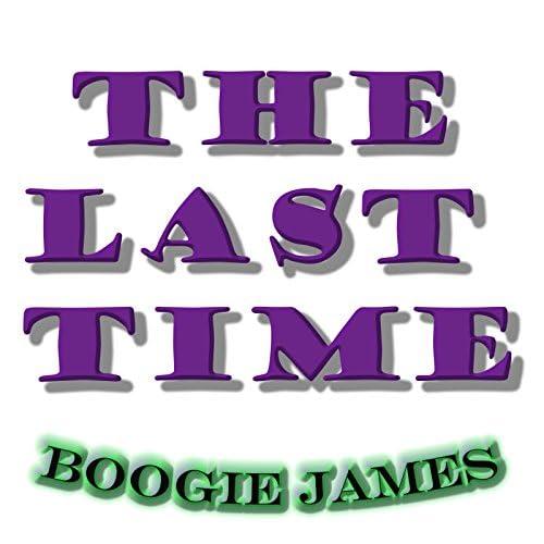 Boogie James