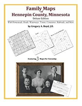 Best hennepin county map Reviews