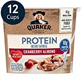 Quaker Protein Cups