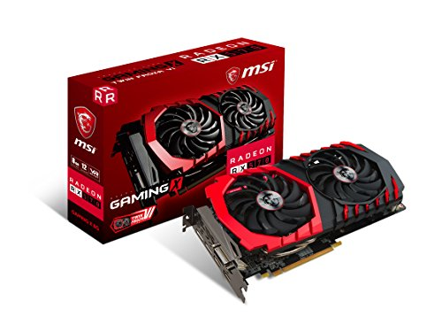 MSI RX 570 Gaming X 8GB