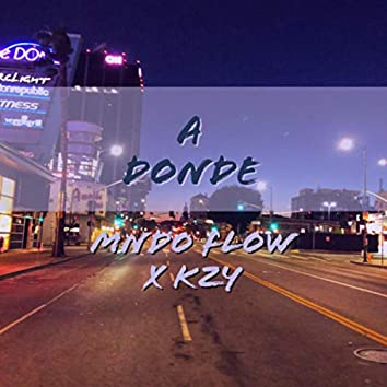 A donde