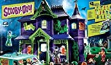 PLAYMOBIL 70361 Scooby-Doo Abenteuer im Geisterhaus, Ab 5 Jahren