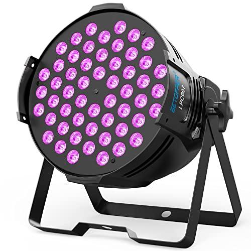 BETOPPER Disco-Licht 54x3W Bild
