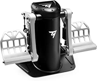 Thrustmaster TPR Pendular Rudder (Pedales, T.A.R.G.E.T Software, PC)