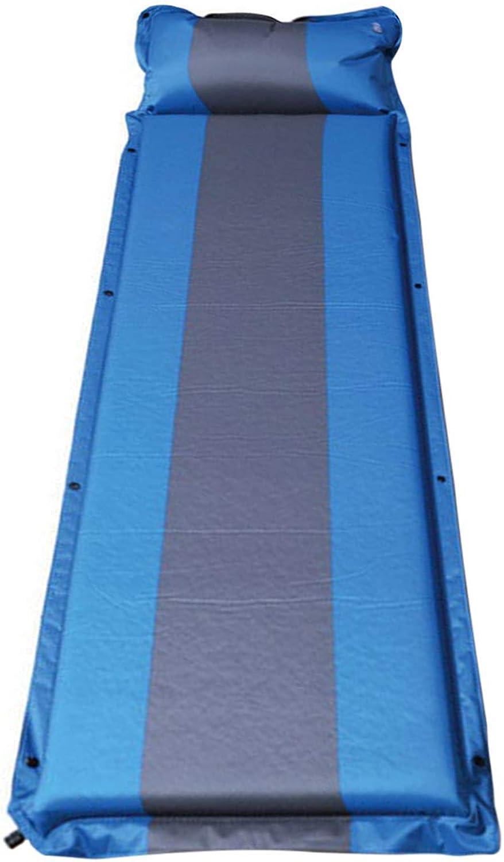 Besbomig Selbstaufblasende Isomatte Schlafmatte Wasserabweisend und Rutschfest Luftmatratze - Tragbare Luftmatratze für Outdoor Camping Reise Strand B07L59CN74  Qualität zuerst