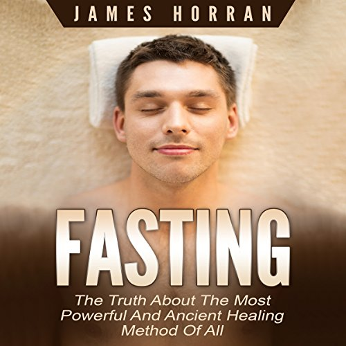 Fasting cover art