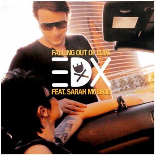 EDX feat. Sarah McLeod
