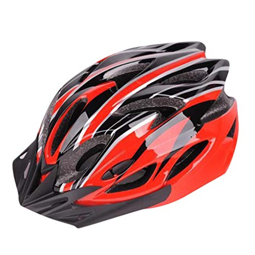 Best Buy! INORZYI Adult Recreational Cycling Helmet Universal Bike Sports Safety Protection