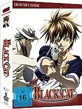 Black Cat Volume 1