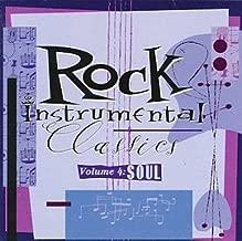 Rock Instrumental Classics Vol. 4-soul Mainstream Jazz