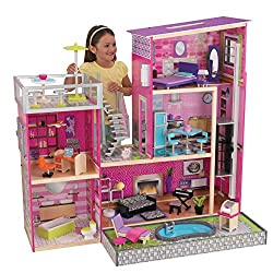 Image of KidKraft Uptown Dollhouse...: Bestviewsreviews