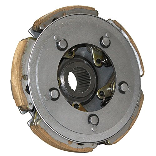 Caltric Clutch Centrifugal Carrier Compatible with Honda Trx300 Trx-300 Fourtrax 300 1988-2000