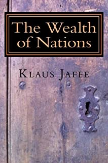 The Wealth of Nations: Complexity Science for an Interdisciplinary Approach in Economics