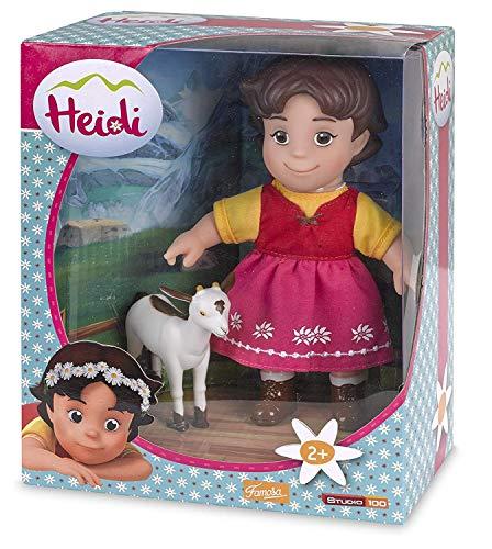Unbekannt Heidi - Figur Heidi 6