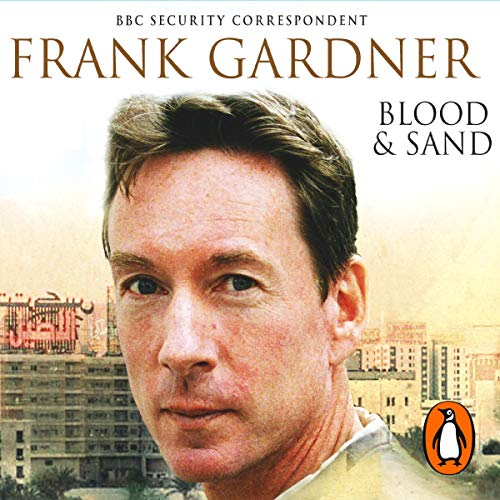 Blood & Sand Titelbild