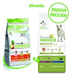 Zoom IMG-1 trainer natural sensitive plus cibo