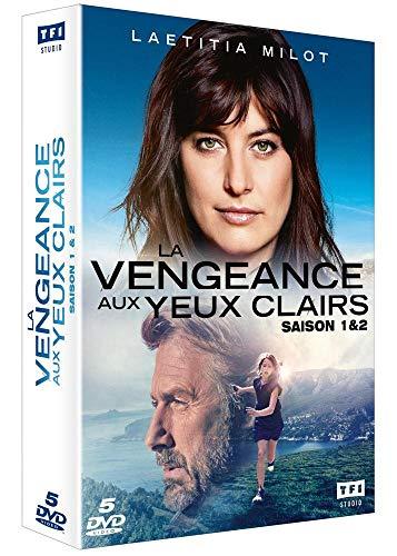 Vengeance aux Yeux clairs-Saisons 1 & 2