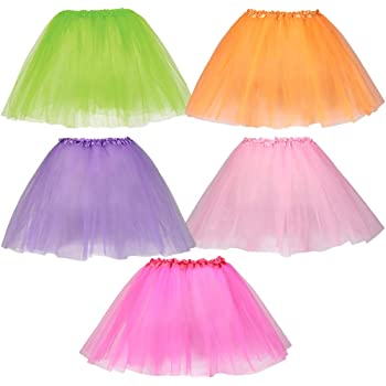 """NEW 12/"""" ballet tutu 3 layers 2-6 years quality USA Fast Ship GIRL"""