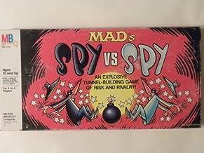 Mad's Spy vs Spy [並行輸入品]