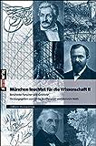 München leuchtet für die Wissenschaft. Band 2: Berühmte Forscher und Gelehrte (Allitera Verlag)