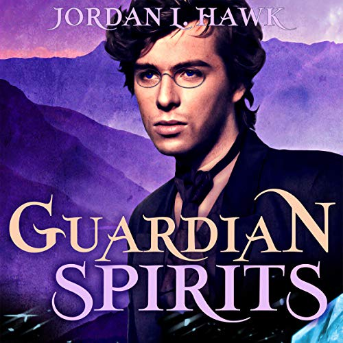 Guardian Spirits (Volume 3) audiobook cover art